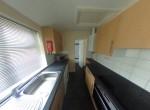 116 Cross Street kitchen