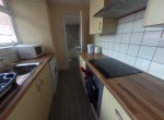 121 Carholme Road Kitchen